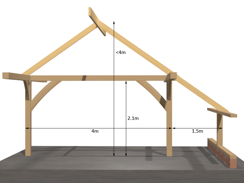 The Burley Oak Garage
